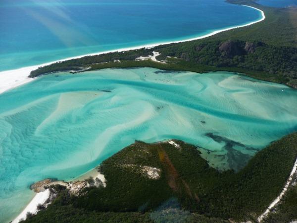 صور شواطئ استراليا المبهرة